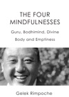 The Four Mindfulnesses