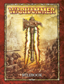 Warhammer: Rulebook (Interactive Edition)