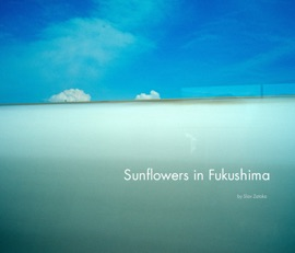 SUNFLOWERS IN FUKUSHIMA
