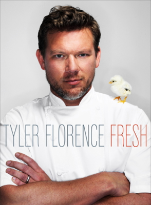 Tyler Florence Fresh - Tyler Florence book