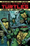 Teenage Mutant Ninja Turtles Vol 1 Change Is Constant