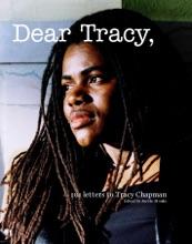 Dear Tracy,
