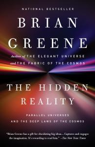 The Hidden Reality Summary