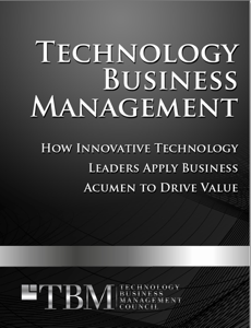 Technology Business Management Book Review