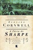 A fúria de Sharpe - As aventuras de um soldado nas Guerras Napoleônicas Book Cover