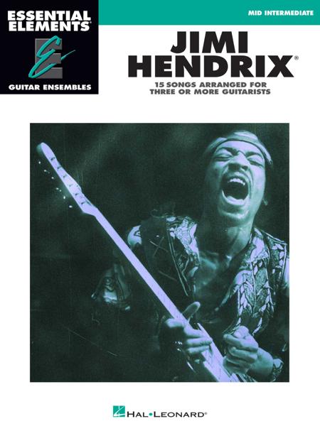 Jimi Hendrix (Songbook)