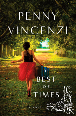 Penny Vincenzi - The Best of Times book