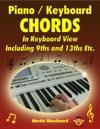 Piano  Keyboard Chords