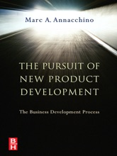 The Pursuit of New Product Development (Enhanced Edition)
