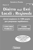 Diritto degli Enti Locali e Regionale