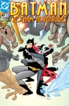 Batman Gotham Adventures 1998- 43