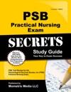 PSB Practical Nursing Exam Secrets Study Guide