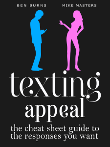 Texting Appeal Book Review