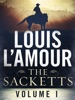 The Sacketts Volume One 5-Book Bundle
