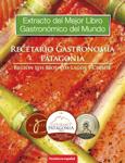Recetario Gastronomía Patagonia