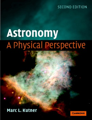 Astronomy: Second Edition