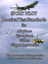 Sport Pilot Practical Test Standards For Airplane Gyroplane Glider Flight Instructor