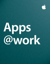 Apps at Work book