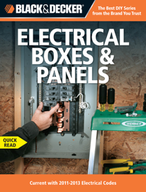 Black & Decker Electrical Boxes