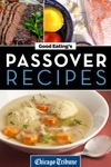 Good Eatings Passover Recipes