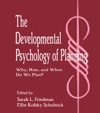 The Developmental Psychology Of Planning
