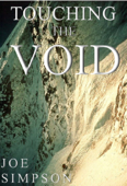 Touching the Void Book Cover