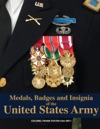 United States Army Medals Badges And Insignia