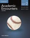 Academic Encounters 2nd Edition ReadingWriting 2
