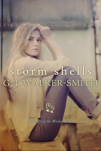 GJ Walker-Smith - Storm Shells