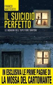 Il suicidio perfetto Book Cover