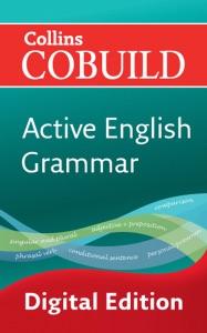 Active English Grammar da Collins Cobuild