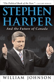 Download of Stephen Harper and the Future of Canada PDF eBook