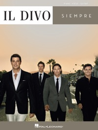 Il divo on apple music - Il divo siempre album ...