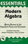 Modern Algebra Essentials