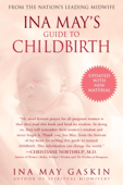 Ina May's Guide to Childbirth Book Cover
