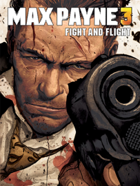 Max Payne 3: Fight and Flight book
