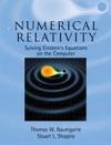 Numerical Relativity