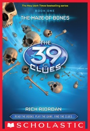 The 39 Clues Book 1: The Maze of Bones PDF Download