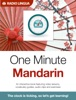 One Minute Mandarin Study Pack