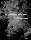 The Darkness Of Orion