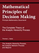 Mathematical Principles Of Decision Making