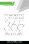 Declaraciones De Poder Para 365 Das Del Ao