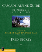 Cascade Alpine Guide Volume 2
