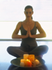 Xenia Reddel - Yoga artwork