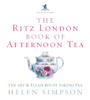 Helen Simpson - The Ritz London Book Of Afternoon Tea Grafik