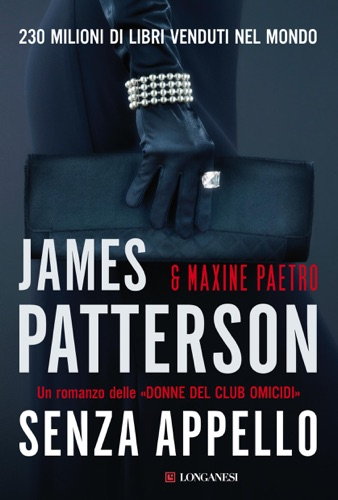 James Patterson & Maxine Paetro - Senza appello