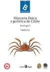 Historia Fsica Y Poltica De Chile