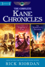 The Complete Kane Chronicles PDF Download