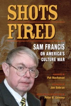 Shots Fired: Sam Francis On America's Culture War