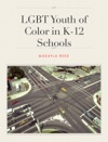LGBT Youth Of Color In K-12 Schools